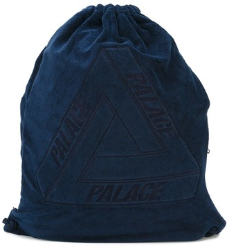 adidas x Palace towelling backpack