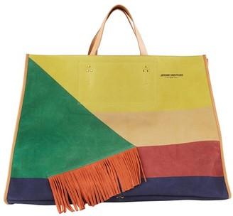 Jerome Dreyfuss Leon XL shopper