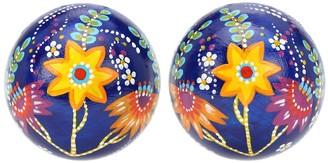 Y/Project Painted earrings