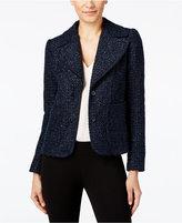MICHAEL Michael Kors Textured Blazer