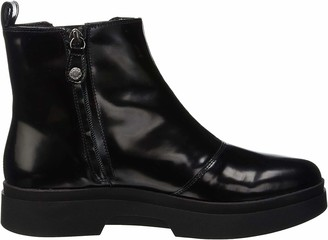Geox Girl's D Myluse C Chelsea Boots