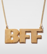 Fred Flare BFF Necklace