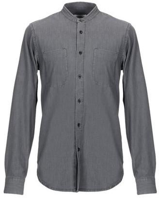 Mauro Grifoni Denim shirt