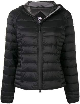 Canada Goose Slim Fit Padded Jacket