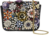 Accessorize Chiara Embellished Cross Body Bag