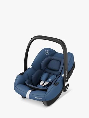 Maxi-Cosi Tinca i-Size Group 0+ Baby Car Seat, Essential Blue