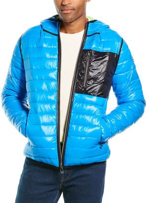 Noize Nobel Jacket