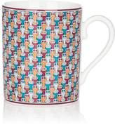 Hermes Tie-Set Comete Mug