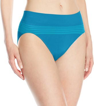 Warner's Women's No Pinching No Problems Seamless Panty