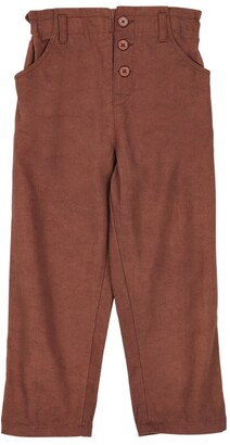 Caramel Vulture Trousers (3-6 Years)
