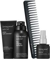 Living Proof Round Brush Blowout Bundle