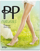 Pretty Polly Naturals Sideria Pantyhose