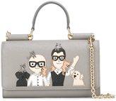 Dolce & Gabbana mini 'Von' shoulder bag