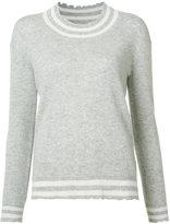 RtA cashmere Charlotte sweater - women - Cashmere - M