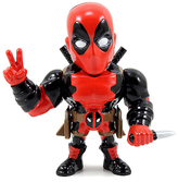 Marvel Deadpool Die-Cast Figure