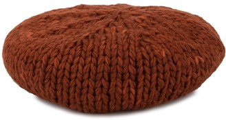 Undercover Cable Knit Beret