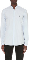 The Kooples Classic-fit cotton shirt
