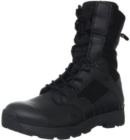 "New Balance Mens Junglelite 8"" Water-Resistant Tactical Jungle Boot"