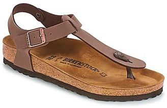 Birkenstock KAIRO women's Sandals in Brown