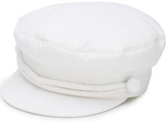 MM6 MAISON MARGIELA padded cap