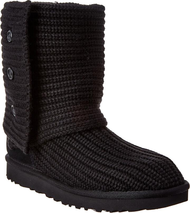 091acf03c55 Women's Classic Cardy Wool Boot