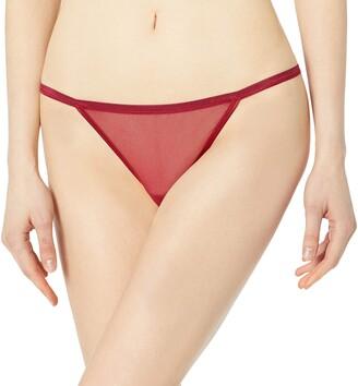 Cosabella Women's Soire Confidence String Bikini