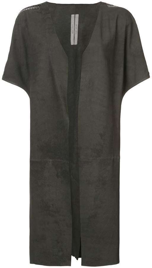 Rick Owens Whisper jacket