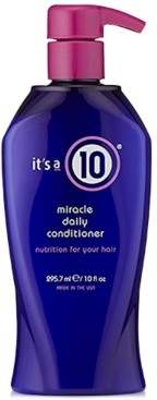 It's A 10 Miracle Daily Conditioner, 10-oz, from Purebeauty Salon & Spa