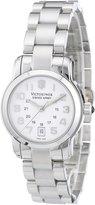 Victorinox Women's 241053 Vivante Guilloche Dial Watch