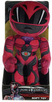 Power Rangers Red Large Plush
