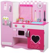 Classic Toy Pink Kitchen