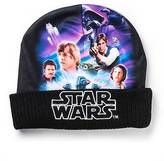 Star Wars Kids' Beanie Black 4-16