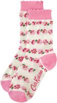 Cath Kidston Little Blossom Stripe Socks