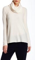 Vince Cashmere Cowl Neck Sweater