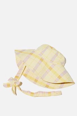 Rubi Zahra Wide Brim Sun Hat