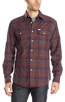 Matix Clothing Company Men's Wesson Flannel