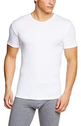 Calida Men's T-Shirt Cotton 1:1 Vest