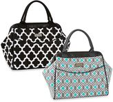 Fit & Fresh Sydney Insulated Lunch Tote