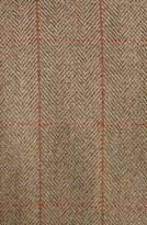 Barbour Gold Label 'Danford' Wool Riding Coat
