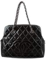 Chanel Timeless Shopping Tote