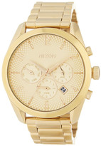 Nixon Women's Bullet Chronograph Bracelet Watch
