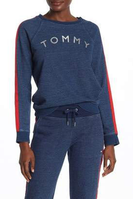 Tommy Hilfiger Cotton Blend Top