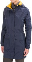 Craghoppers Summer Hooded Parka - Waterproof (For Women)