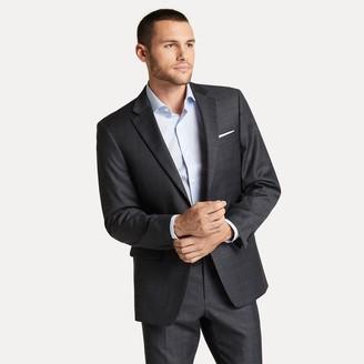Tommy Hilfiger Regular Fit Essential Check Blazer