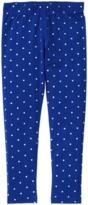Crazy 8 Sparkle Dot Leggings