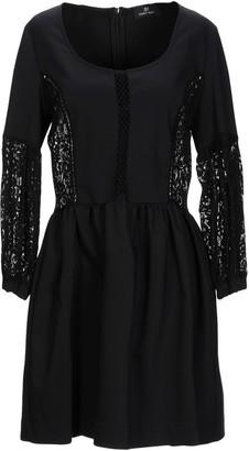 Huit .8 POINT .8! POINT Short dresses - Item 34924264EN