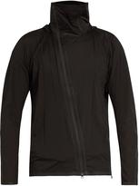 Y-3 Sport Airflow hooded performance jacket
