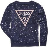 GUESS Unicorn Logo Sweatshirt, Big Girls (7-16)