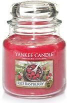 Yankee Candle Classic medium jar red raspberry