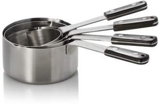 Ash Kitchen 4-Piece Measuring Cups - 100% Exclusive